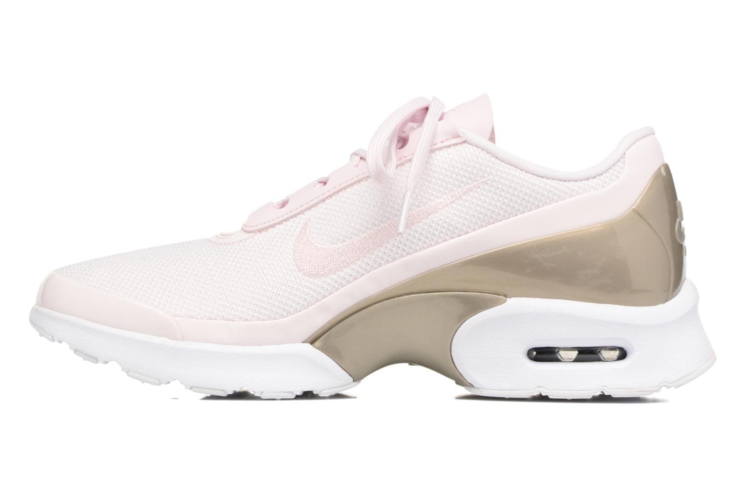 Baskets Nike W Nike Air Max Jewell Prm Rose vue face