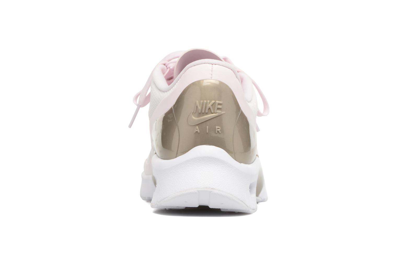 Sneaker Nike W Nike Air Max Jewell Prm rosa ansicht von rechts