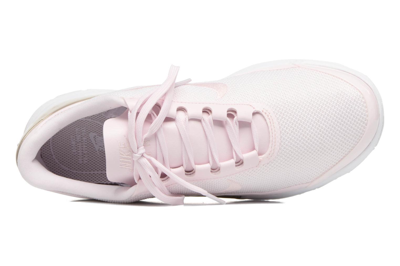 Sneaker Nike W Nike Air Max Jewell Prm rosa ansicht von links