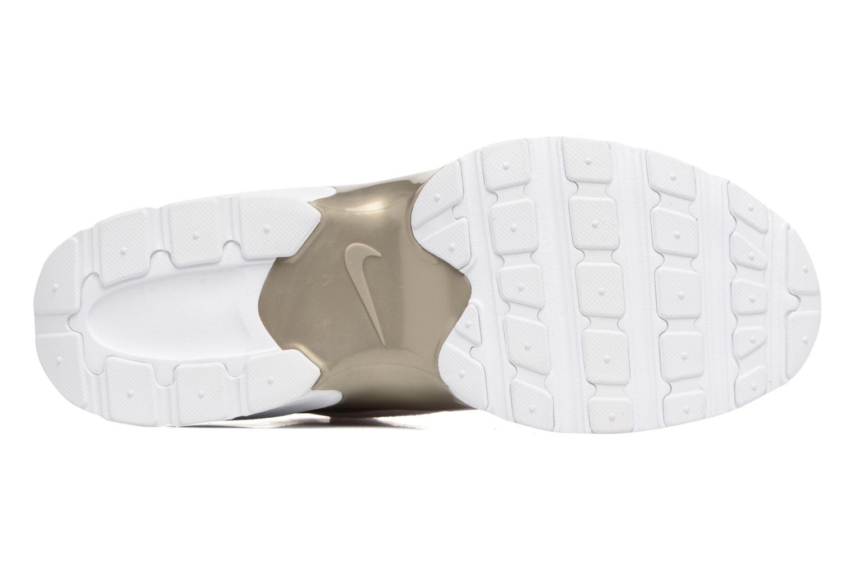 Baskets Nike W Nike Air Max Jewell Prm Rose vue haut