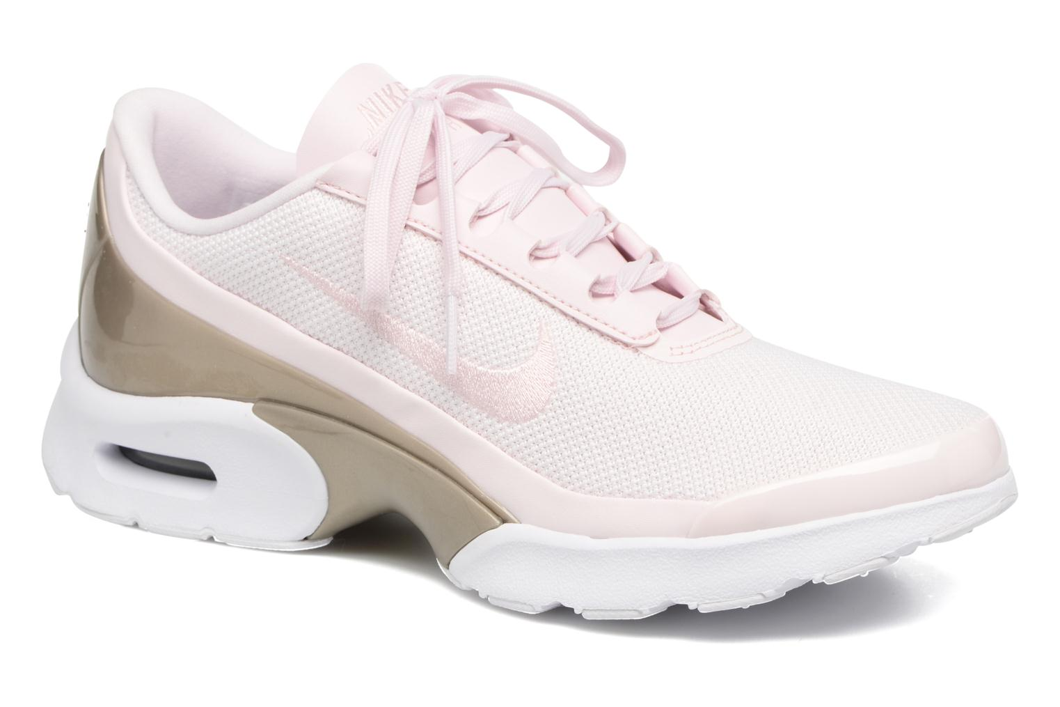 Baskets Nike W Nike Air Max Jewell Prm Rose vue détail/paire