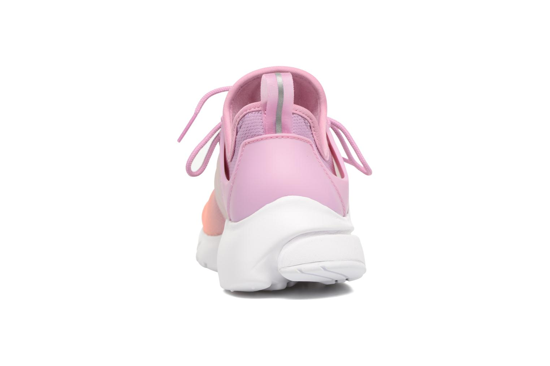 Sneakers Nike Wmns Air Presto Ultra Br Pink Se fra højre