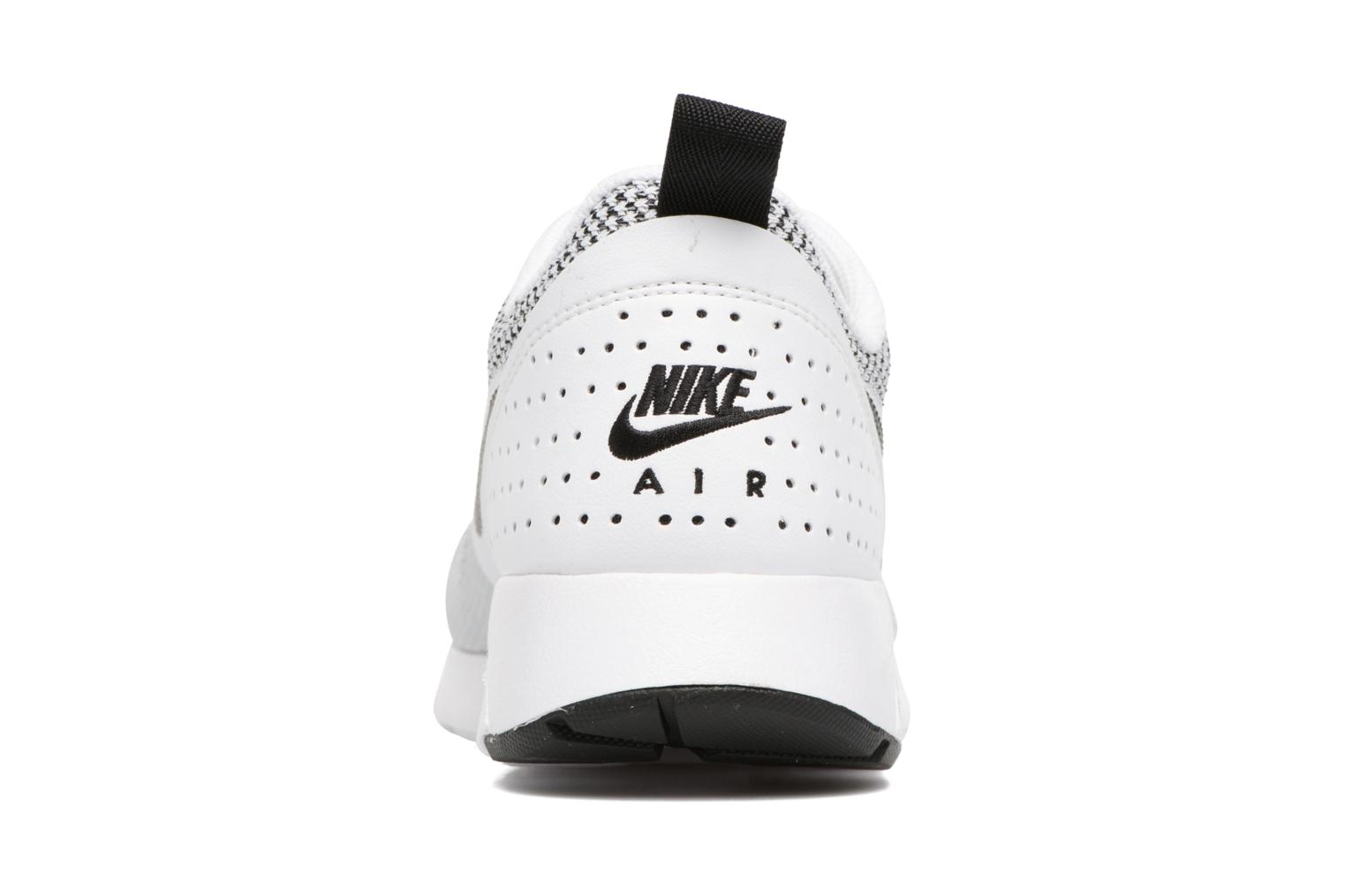 Trainers Nike Nike Air Max Tavas Prm White view from the right