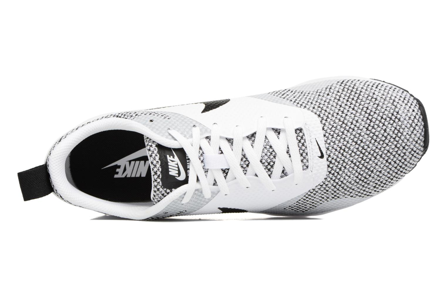 Trainers Nike Nike Air Max Tavas Prm White view from the left