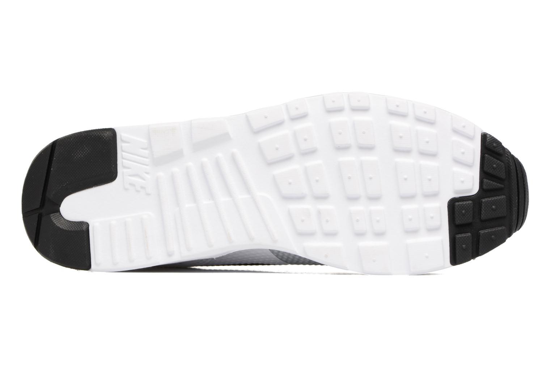 Deportivas Nike Nike Air Max Tavas Prm Blanco vista de arriba