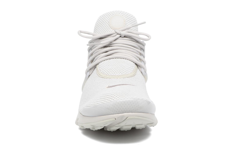 Deportivas Nike Nike Air Presto Ultra Br Gris vista del modelo