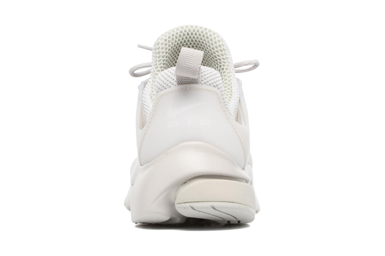 Deportivas Nike Nike Air Presto Ultra Br Gris vista lateral derecha
