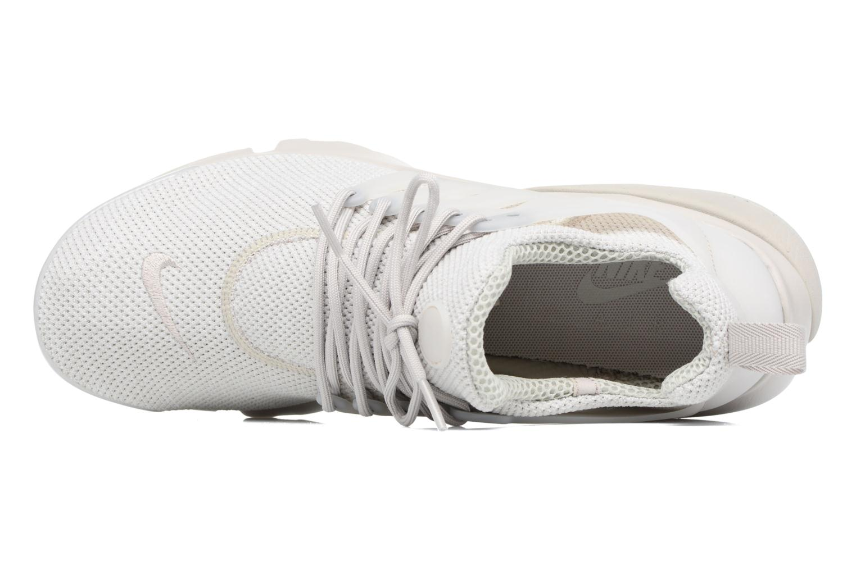 Deportivas Nike Nike Air Presto Ultra Br Gris vista lateral izquierda