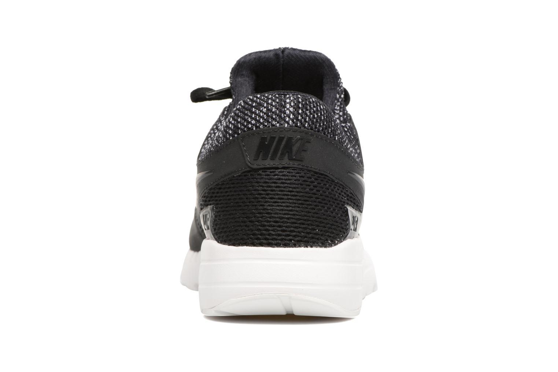 Baskets Nike 903892-001 Noir vue droite