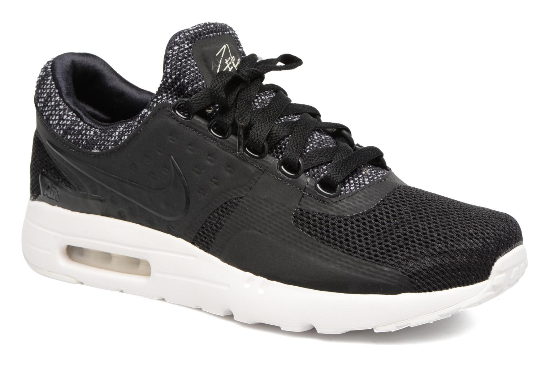 Baskets Nike 903892-001 Noir vue détail/paire