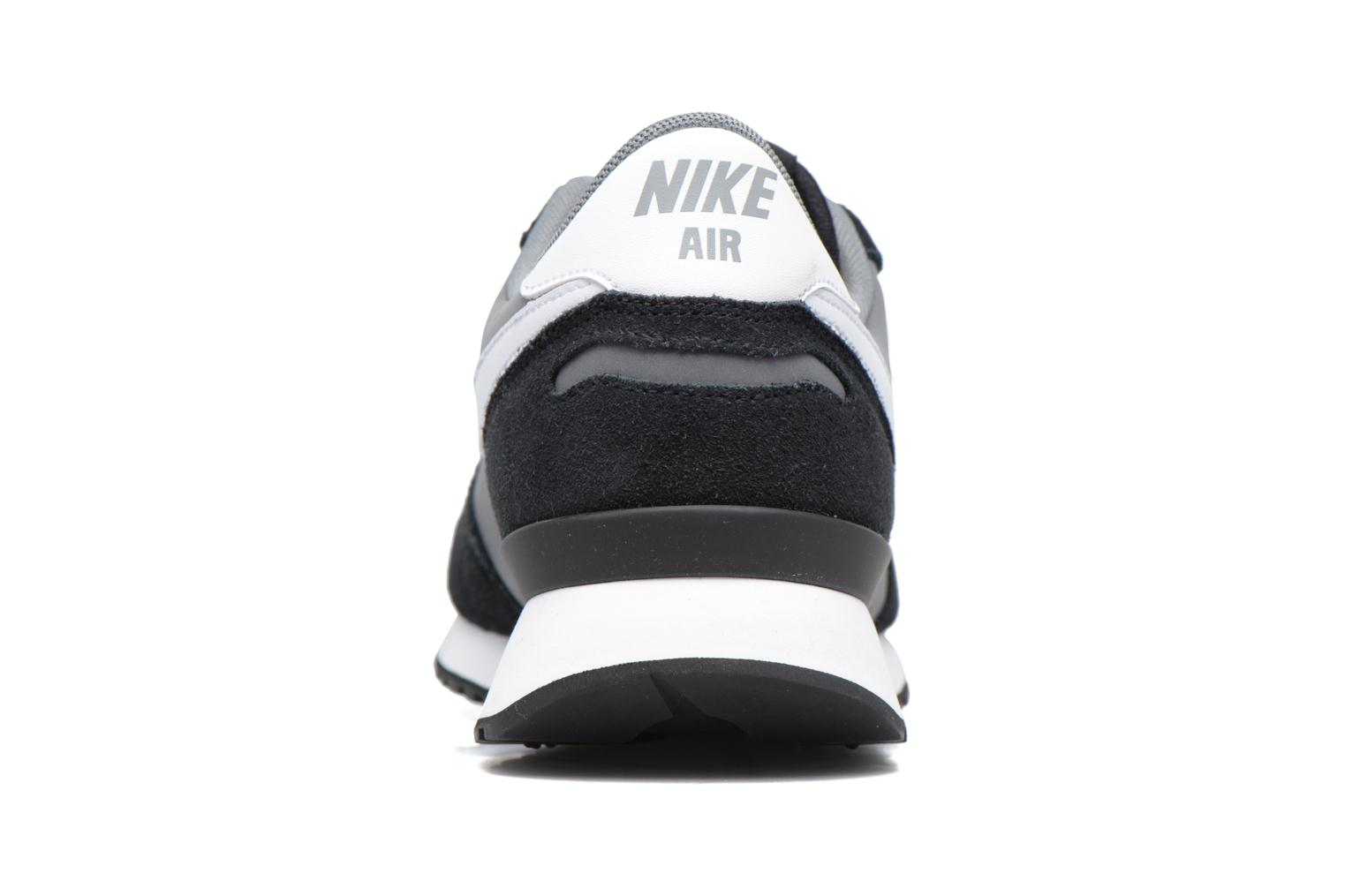 Trainers Nike Nike Air Vrtx Black view from the right