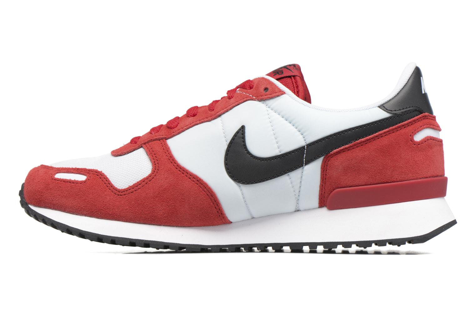 Sneakers Nike Nike Air Vrtx Rosso immagine frontale