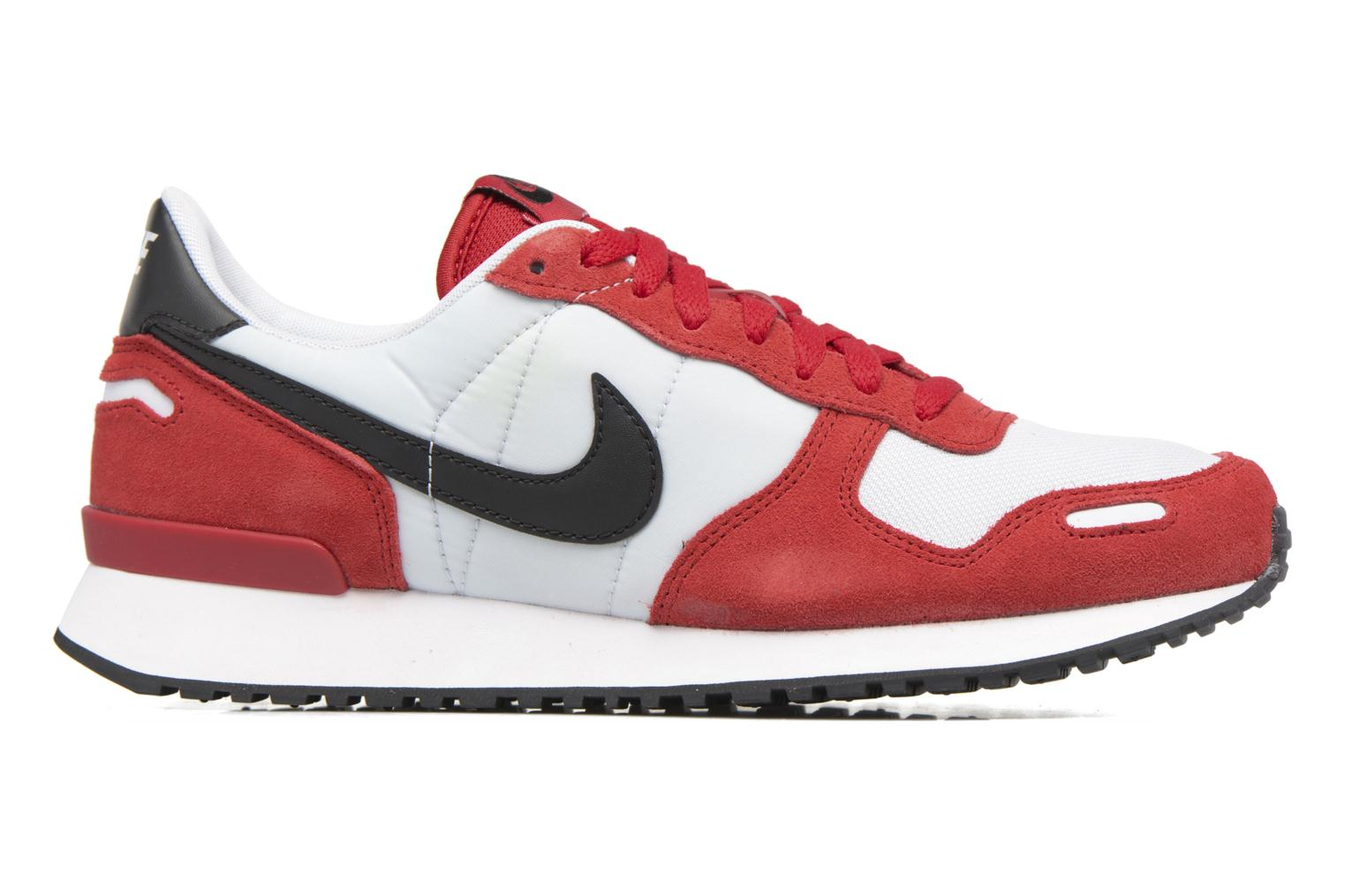 Sneakers Nike Nike Air Vrtx Rosso immagine posteriore