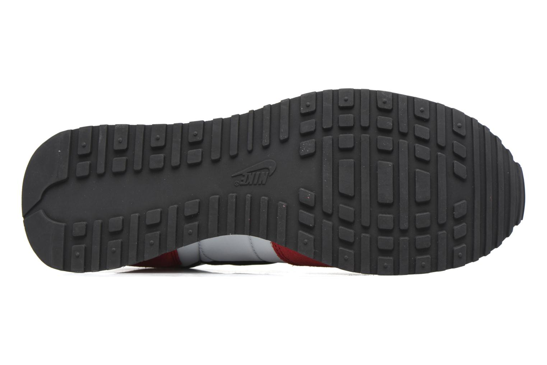 Sneakers Nike Nike Air Vrtx Rosso immagine dall'alto