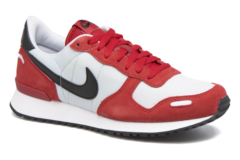 Nike Air Vrtx Gym RedBlack-Pure Platinum-White