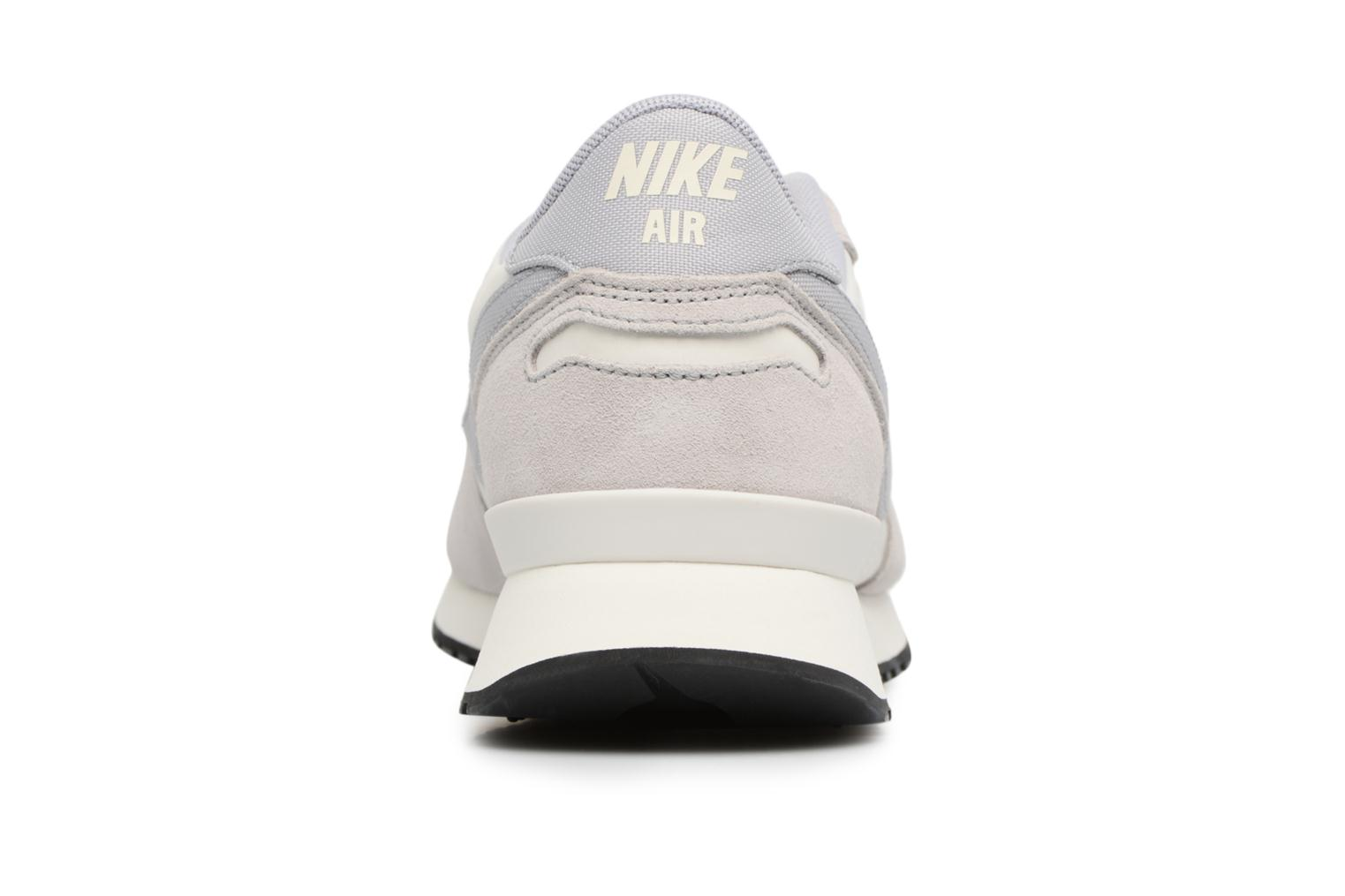 Trainers Nike Nike Air Vrtx Grey view from the right