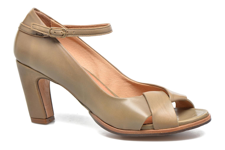 High heels Neosens Altesse S467 Beige detailed view/ Pair view