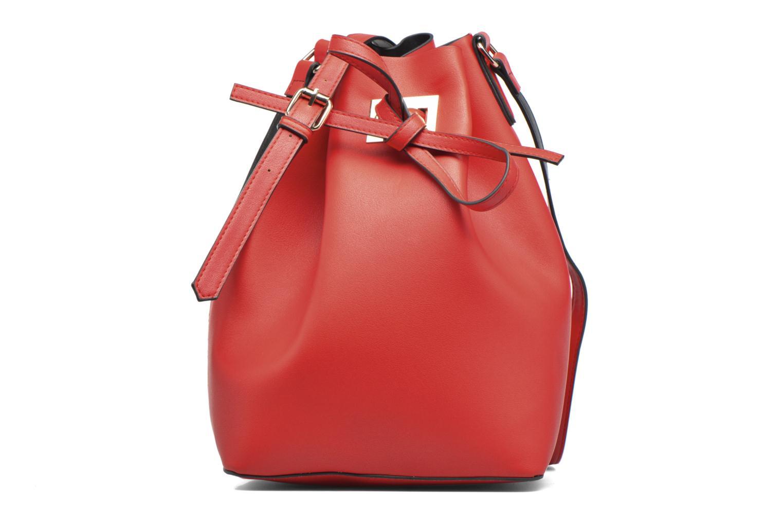 Deena Bucket Bag High Risk Red