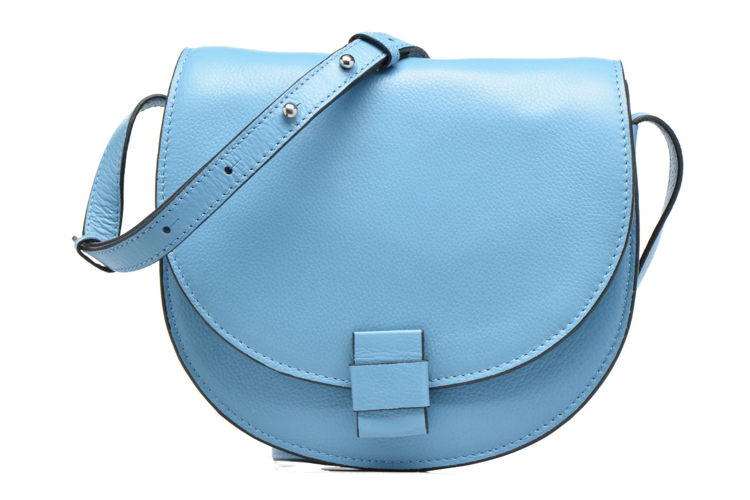 Sacs à main Pieces Falala Leather Cross Body Bleu vue détail/paire