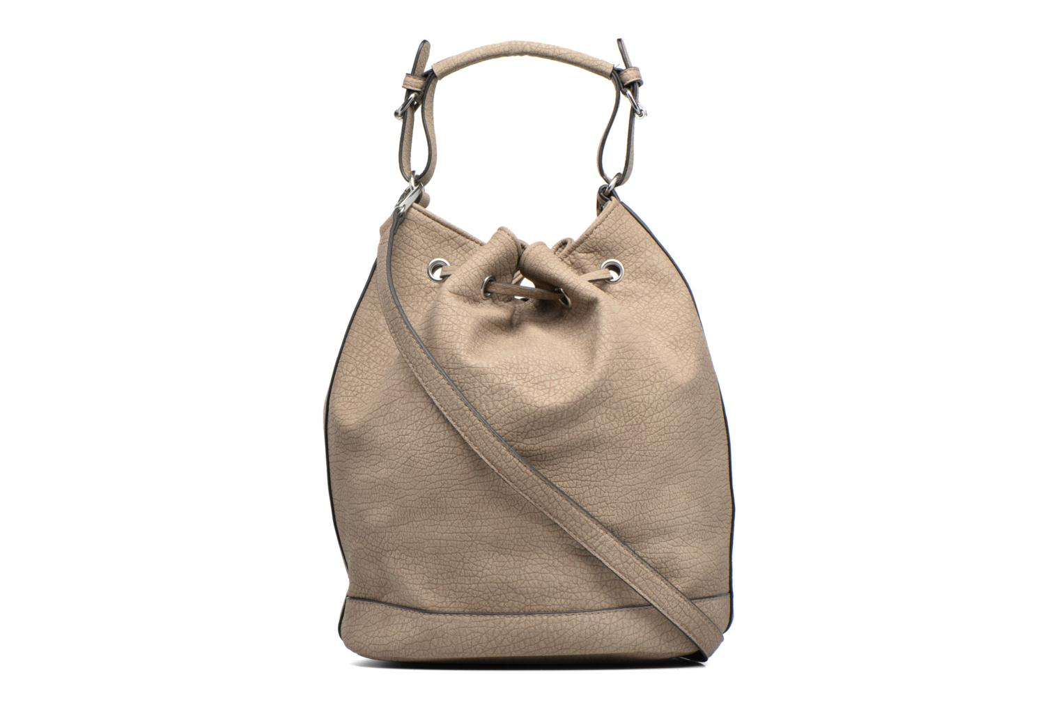 Sacs à main Pieces Loka Tighten Bag Beige vue face