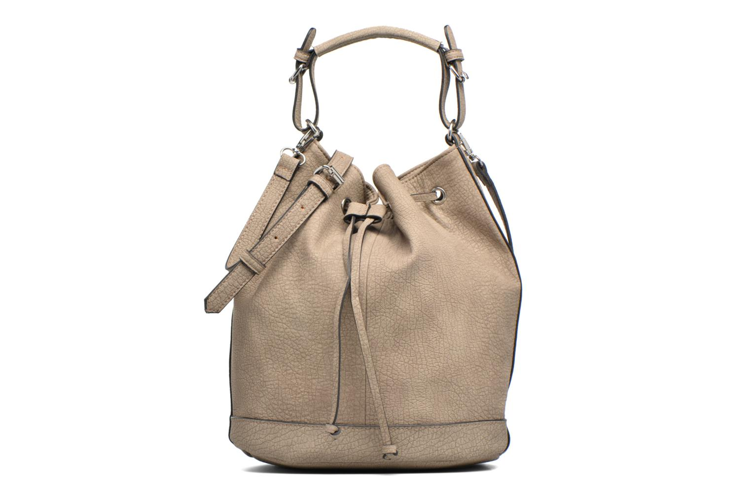 Sacs à main Pieces Loka Tighten Bag Beige vue détail/paire