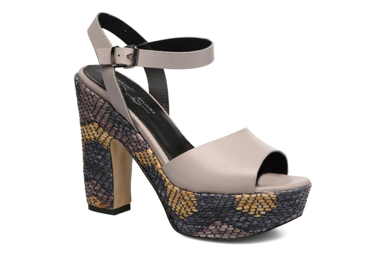Sandali e scarpe aperte Elizabeth Stuart Eugenie Beige vedi dettaglio/paio