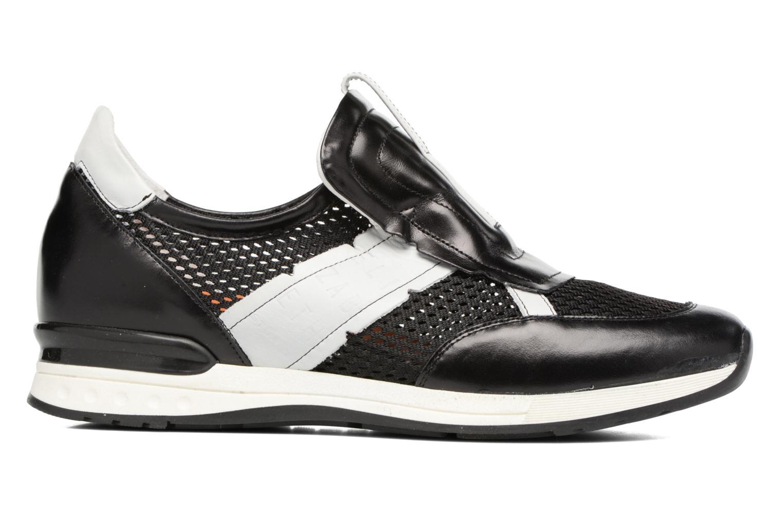 Sneakers Elizabeth Stuart Galia 986 Zwart achterkant