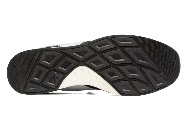 Sneakers Elizabeth Stuart Galia 986 Zwart boven
