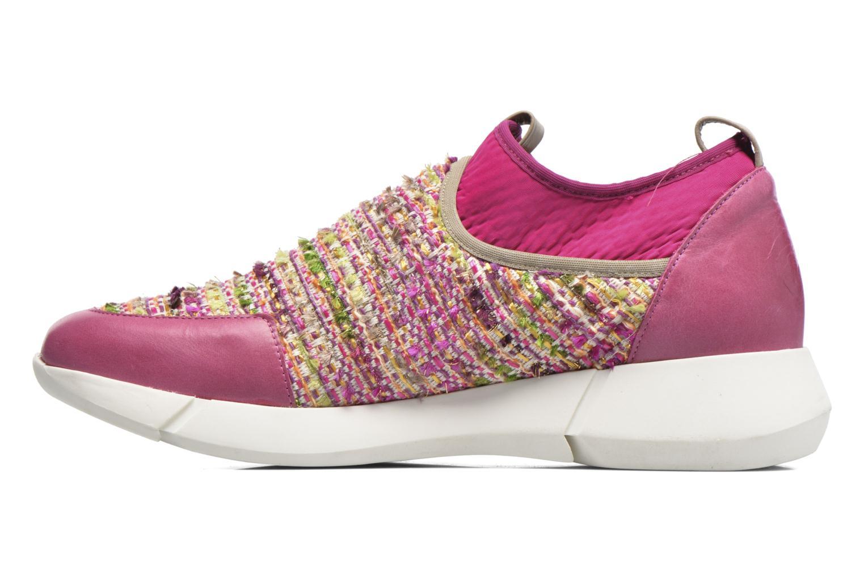 Sneakers Elizabeth Stuart Goa 988 Rosa immagine frontale