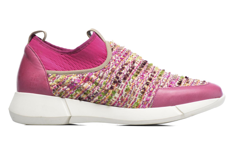 Sneaker Elizabeth Stuart Goa 988 rosa ansicht von hinten