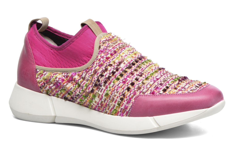 Zapatos de hombres y mujeres de moda casual Elizabeth Stuart Goa 988 (Rosa) - Deportivas en Más cómodo