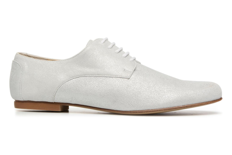 Chaussures à lacets Elizabeth Stuart Isere 415 Blanc vue derrière