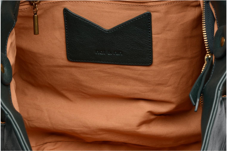 Borse Nat & Nin Valentina Verde immagine posteriore