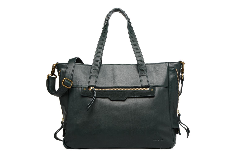 Handbags Nat & Nin Valentina Green detailed view/ Pair view