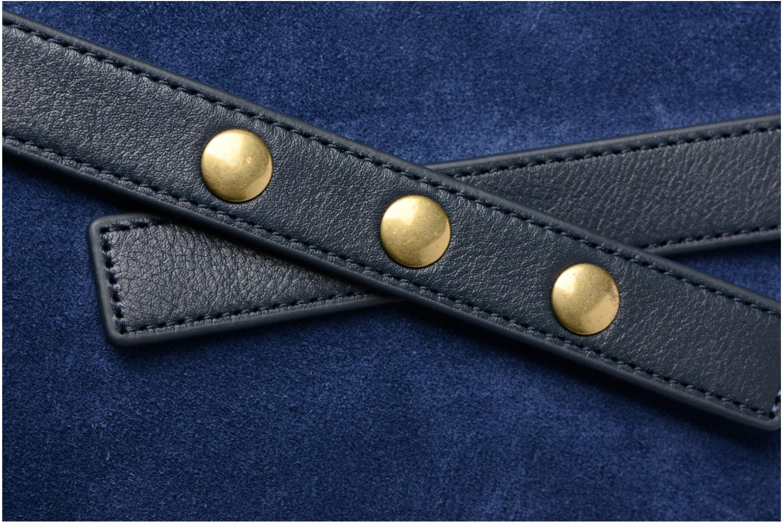 Borse Nat & Nin Solene Azzurro immagine sinistra