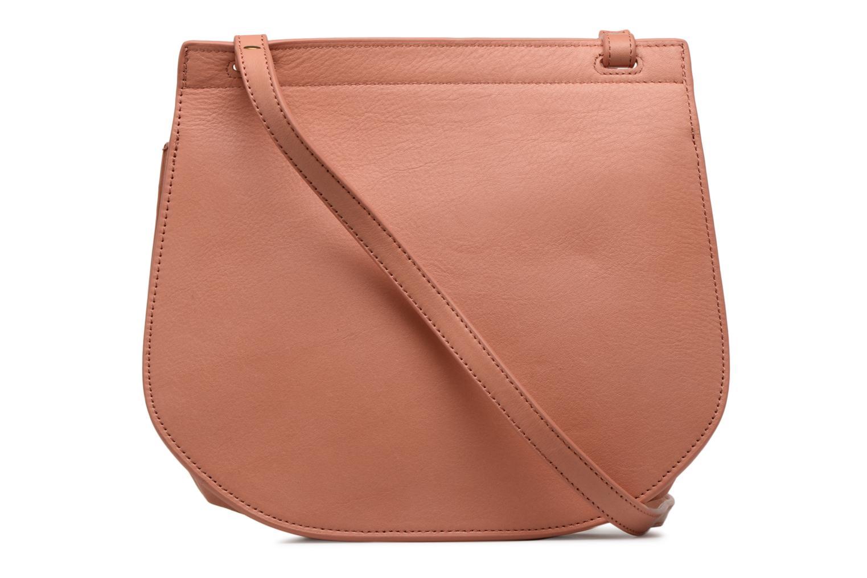 Handtaschen Nat & Nin Anja rosa ansicht von vorne