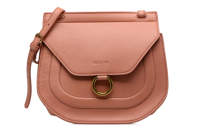 Handtaschen Nat & Nin Anja rosa detaillierte ansicht/modell
