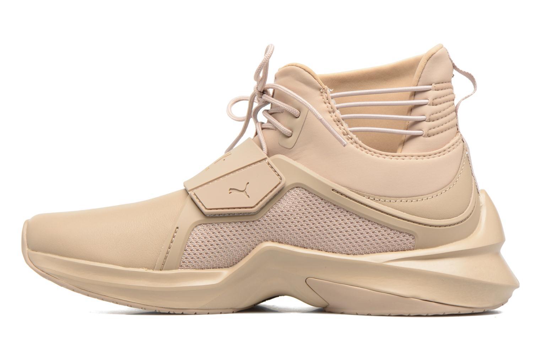 Sneakers Puma FENTY TRAINER WN Beige immagine frontale