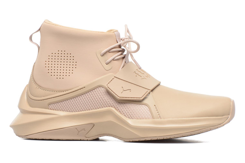Sneakers Puma FENTY TRAINER WN Beige immagine posteriore
