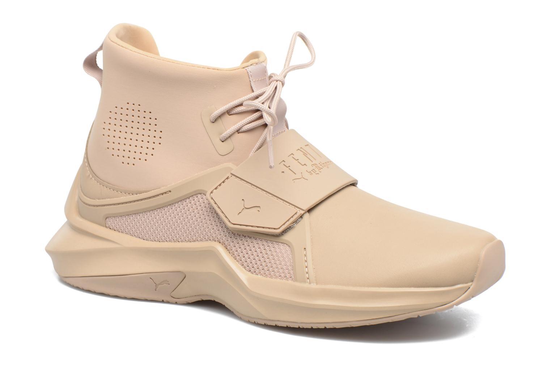 Sneakers Puma FENTY TRAINER WN Beige vedi dettaglio/paio