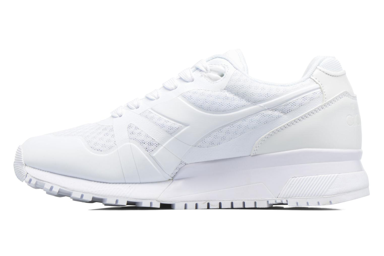 Sneakers Diadora N9000 MM II Bianco immagine frontale