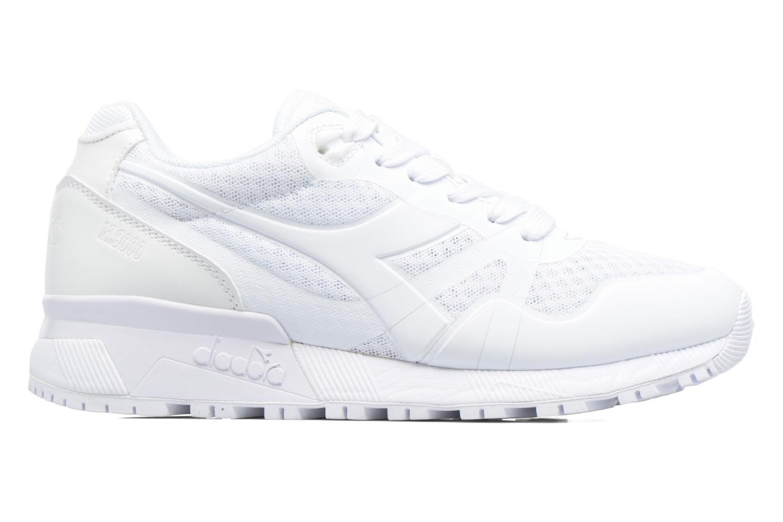 Sneakers Diadora N9000 MM II Bianco immagine posteriore
