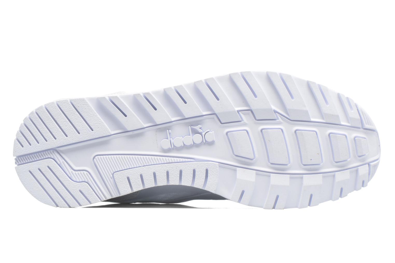 Baskets Diadora N9000 MM II Blanc vue haut