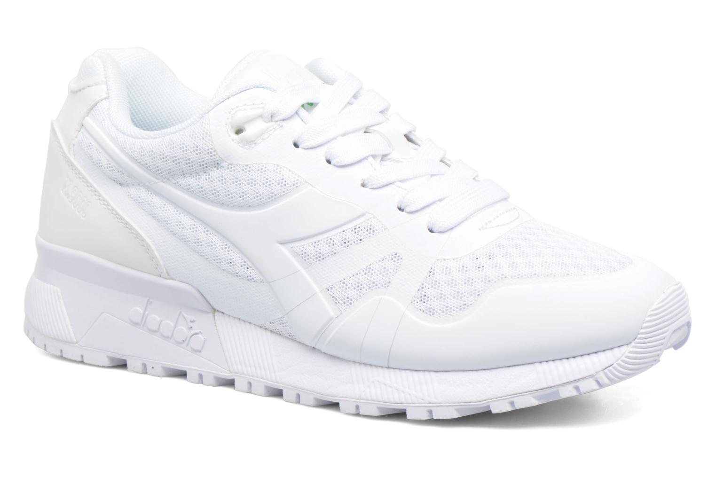 Sneakers Diadora N9000 MM II Bianco vedi dettaglio/paio