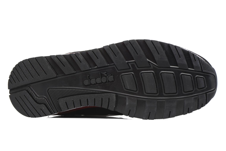 Sneaker Diadora N9000 III mehrfarbig ansicht von oben