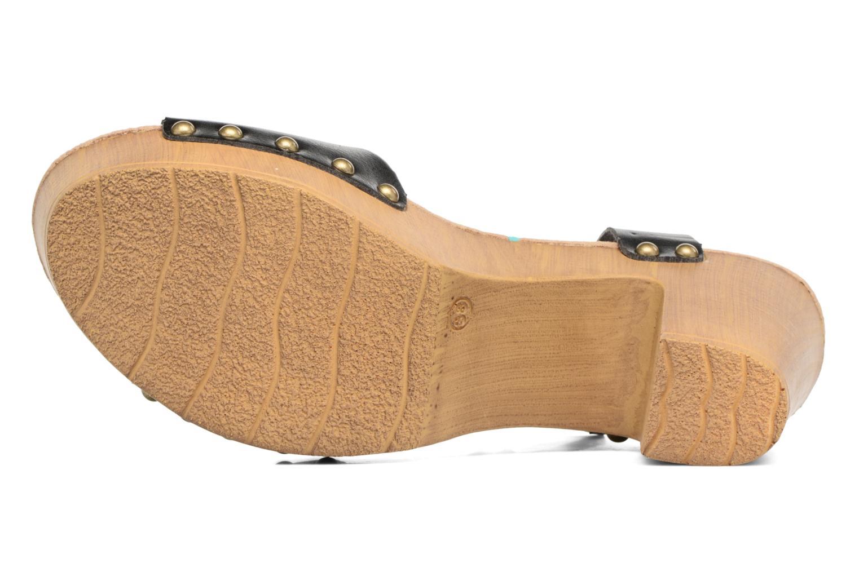 Sandali e scarpe aperte Coolway Colette Nero immagine dall'alto