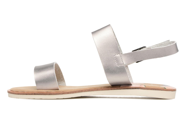 Sandali e scarpe aperte Coolway Morel Argento immagine frontale