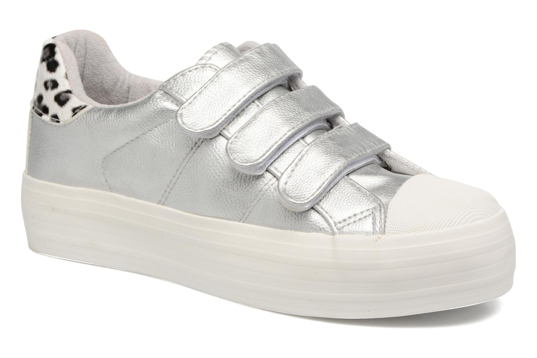 Tendai Silver