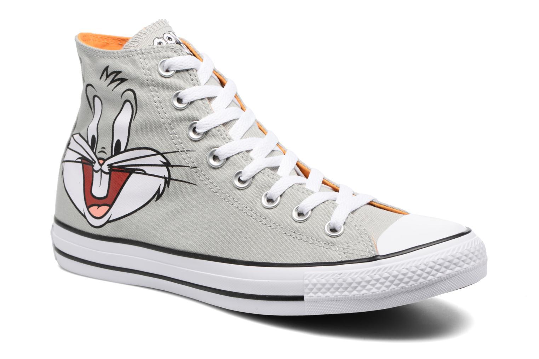 Chuck Taylor All Star  Looney Tunes Hi Bugs BUGS GREYWHITEBLACK