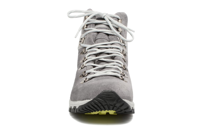 Scarpe sportive Kimberfeel SELLA Grigio modello indossato